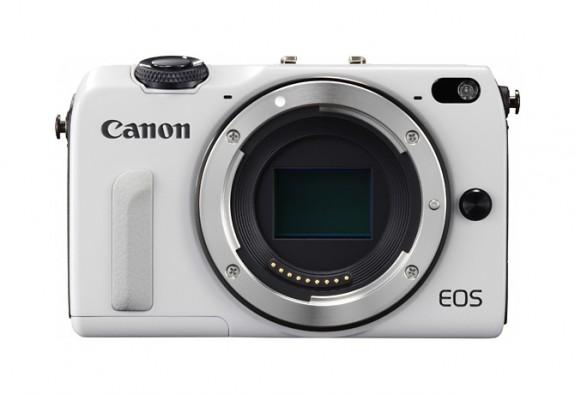 Napokon belül bemutatják a Canon EOS M2-t – FOTÓKKAL!