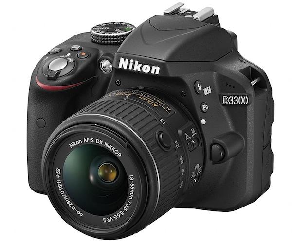 Január 7-én Nikon bejelentés