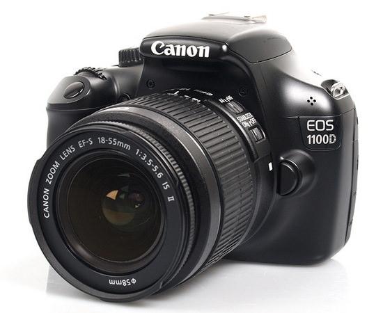 Belépőszintű DSLR-rel jön a Canon