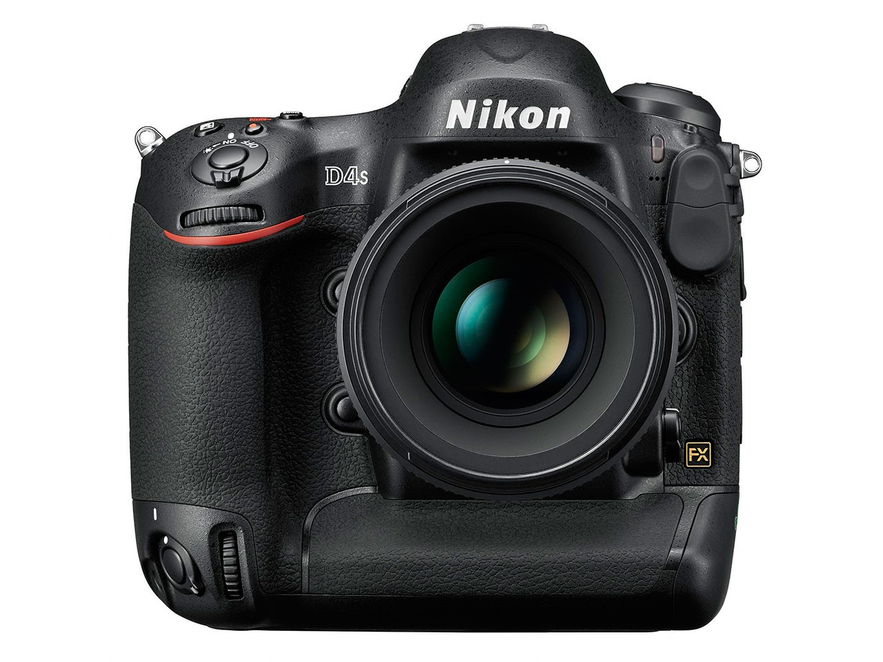 Újabb leg-leg DSLR: Itt a Nikon D4S