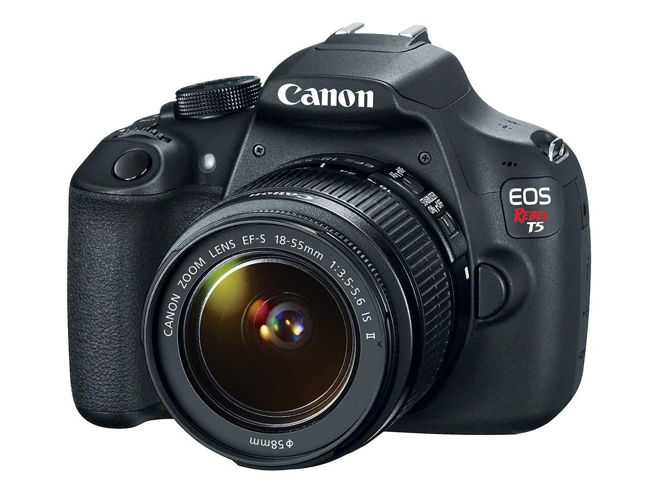 Új Canon gépek: EOS 1200D és G1X Mark II