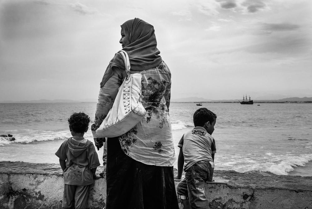 BigShot: Pálfi Balázs – Tunézia