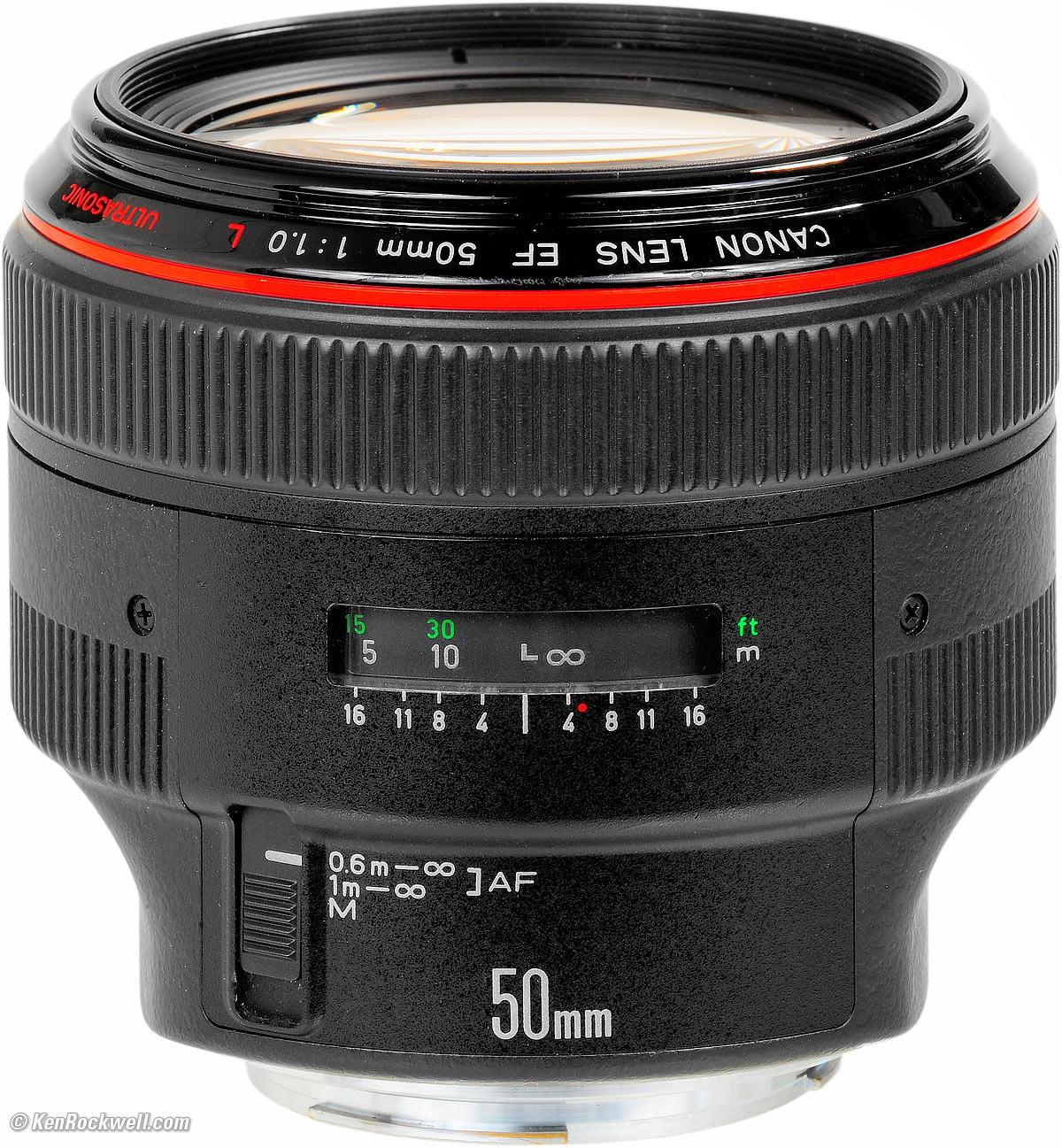 Új Canon L fixek jönnek…de csak jövőre :(
