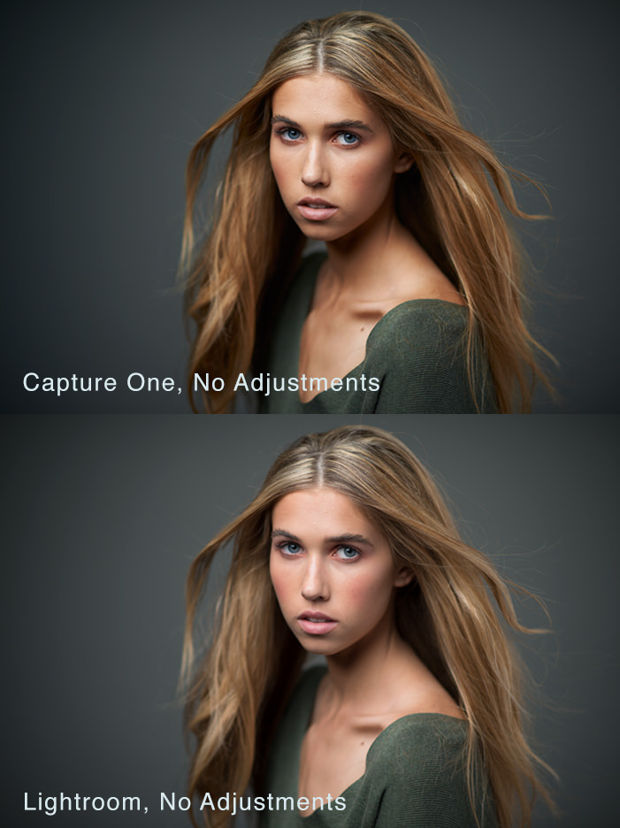 Leveri a Capture One a Lightroomot?
