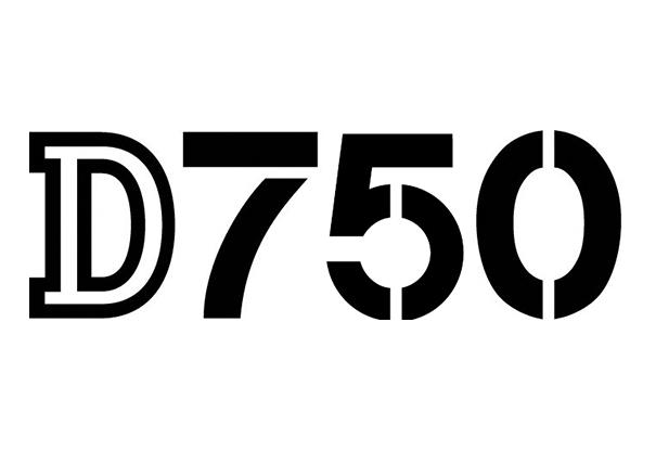 D750 lesz az új Nikon DSLR neve