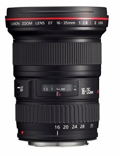 Canon L ultranagylátó jön, és leárazás