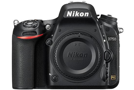 Befutott a Nikon D750 is – összehasonlítás