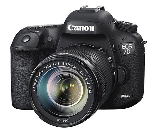 Tudni vélik a 7D MkII árát – fotóval, adatokkal frissítve!