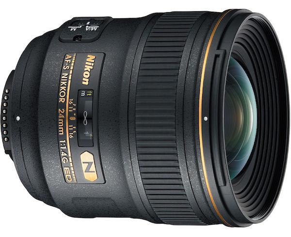 Nikon 24/1.8 jön