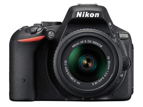 Kihagyta a Nikon a D5400-at