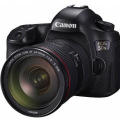 Gondolatok az új Canon 5D szériáról