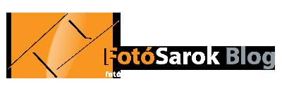 FotóSarok Blog
