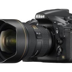Asztrofotós Nikon D810A