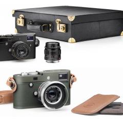 Két fancy kamerát is kiadott a Leica