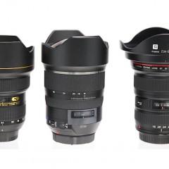 Tamron 15-30/2.8 vs. Canon 16-35/2.8 vs. Nikon 14-24/2.8