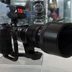 Moduláris jövő-kamera