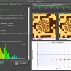 FoCal, az automatikus fókuszkalibráló szoftver