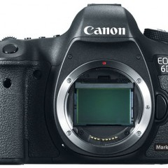 A Canonon és a Nikonon a világ szeme