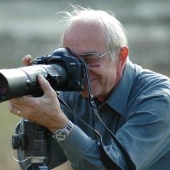 Iskolánk oktatói között üdvözölhetjük Forrásy Csaba fotóművész urat