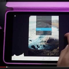 Szuper funkciókat kapott az új Snapseed