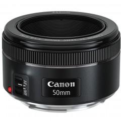 Olcsó lesz a Canon 50/1.8 STM