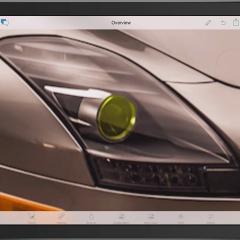 Mobilos retusálás jön az Adobe-tól