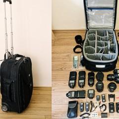 Teszt: Think Tank Airport Take-Off fotós bőrönd