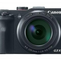 Bemutatta a Canon a legújabb csúcskompaktját