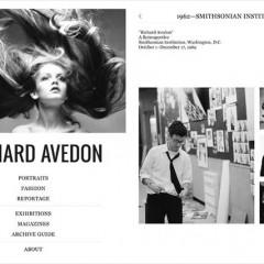 Avedon az iPadeden