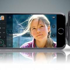 Csúcskamera iPhone-hoz