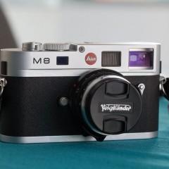Akkor most megéri-e régi digit Leicát venni? M8 teszt