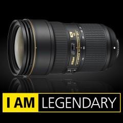 Új obikat mutatott be a Nikon…nem is akármilyeneket!