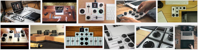 Tul Az Egeren Lightroom Midi Controller Teszt