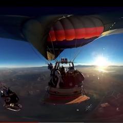 Az megvan, hogy eljött a 360 fokos videók kora?