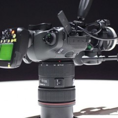 Megmutatta a Canon a 120 megapixeles DSLR-t