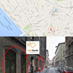 Információ a FotóSarok költözéséről és nyitásáról
