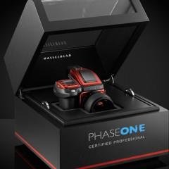 Vad hír: a Phase One-é lesz a Hasselblad