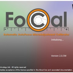 Megjelent a FoCal 2.0 szoftver teljes funkcionalitással