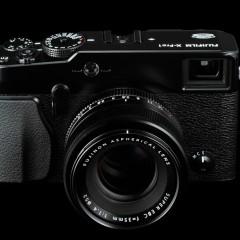 Hamarosan jön a Fujifilm X-Pro2