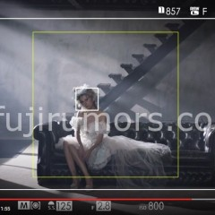 Fujifilm X-Pro2 promofilm