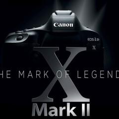 Megérkezett a Canon 1DX Mark II