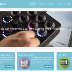 Újabb MIDI kontrolleres weboldal indult