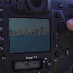 A Nikon megcsinálta, amit régen meg kellett volna