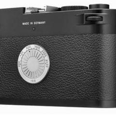 Itt a lassulós Leica M-D Typ 262 LCD, gombok és menü nélkül