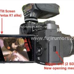 Szétszivárogtatták már a Fujifilm X-T2-t