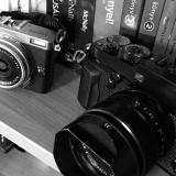 Fujifilm X-Pro2, X70 és 100-400 teszt folyamatban