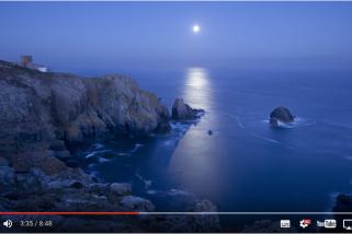 Karl Taylor megmutatja hogyan kell Holdfényben fotózni