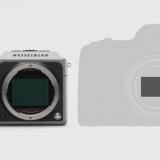 Íme az új Hasselblad X1D