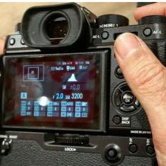 Hamarosan érkezik a Fujifilm X-T2