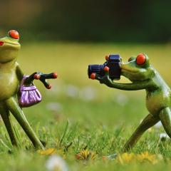 GDPR: a fotósokat is érinti az új adatvédelmi szabályozás
